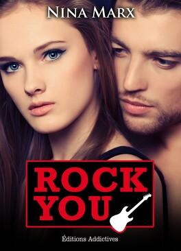 Couverture du livre : Rock You, Tome 6