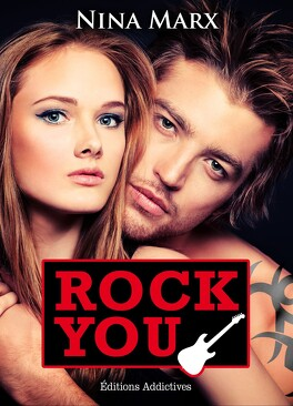 Couverture du livre : Rock You, Tome 7