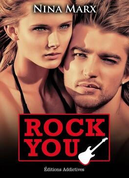 Couverture du livre : Rock You, Tome 11