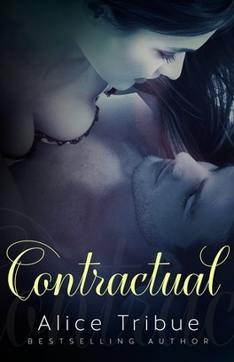 Couverture du livre : Contractual