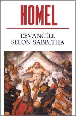 Couverture du livre : L'Evangile selon Sabbitha