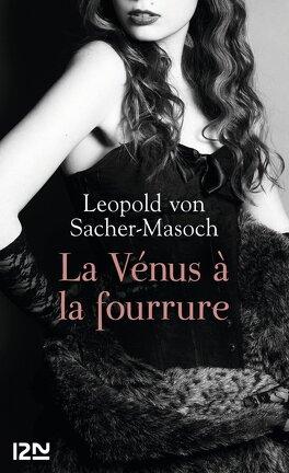 Couverture du livre : La Vénus à la fourrure
