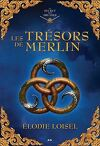 Le secret des druides, Tome 2 : Les trésors de Merlin