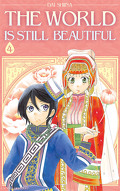 The World is Still Beautiful, Tome 4