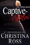 couverture Captive-Moi, Tome 6