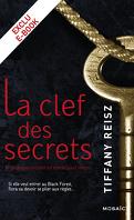 Chroniques d'une initiée, Tome 0,5 : La Clef des secrets