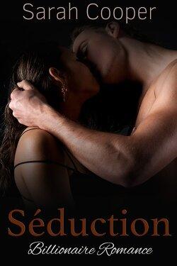 Couverture de Séduction, vol. 2 ( Billionaire Romance )