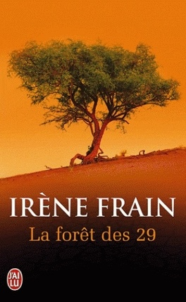 Couverture du livre : La Forêt des 29