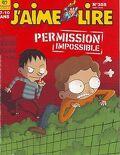 J'aime lire, nº 355 : Permission impossible