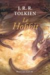 couverture Bilbo le Hobbit : Illustré par Alan Lee