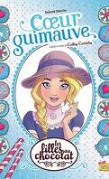 Les Filles au chocolat, Tome 2 : Cœur guimauve (BD)