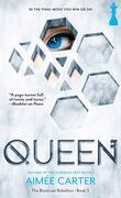 The Blackcoat Rebellion, tome 3: Queen