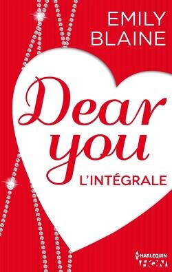 Couverture de Dear You, Intégrale