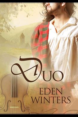 Couverture du livre : Duo
