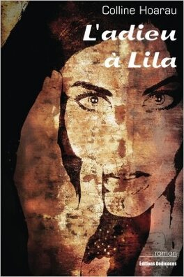 Couverture du livre : L'adieu à Lila