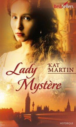 Couverture du livre : Le collier de la jeune mariée, tome 1 : Lady Mystère