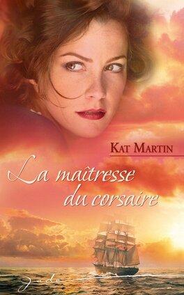 Couverture du livre : Le collier de la jeune mariée, tome 2 : La maîtresse du corsaire