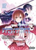 Sword Art Online - Progressive, tome 2