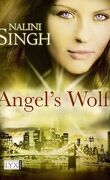 Chasseuse de Vampires, Tome 3.5 : Angel's Wolf