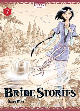 Couverture du livre : Bride Stories, Tome 7