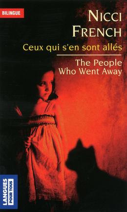 Couverture du livre : Ceux qui s'en sont allés