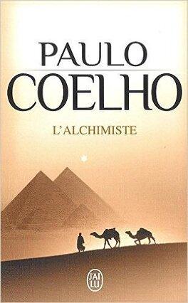 Couverture du livre : L'Alchimiste