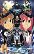 Kingdom Hearts II, Tome 9