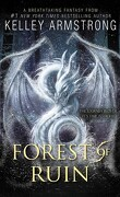 Age of Legends, Tome 3: Forest of Ruin
