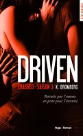 Driven, tome 3 : Crashed