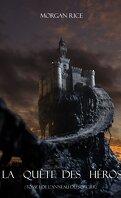 L'Anneau du sorcier, Tome 1 : La Quête des héros