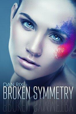 Couverture du livre : Broken Symmetry