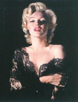 Couverture du livre : Marilyn Monroe : Métamorphoses
