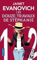 Stéphanie Plum, Tome 12 : Les Douze Travaux de Stéphanie