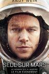 couverture Seul sur Mars