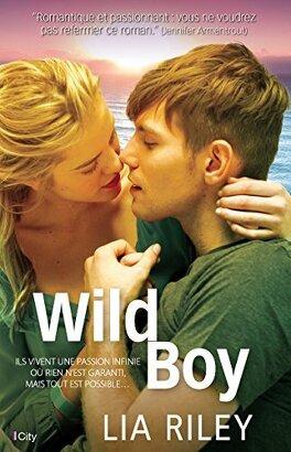 Couverture du livre : Off the Map, Tome 2 : Wild Boy