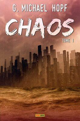 Couverture du livre : The End, Tome 1 : Chaos