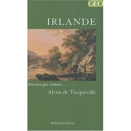 Couverture du livre : Irlande