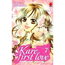 Couverture du livre : Kare first love, tome 7