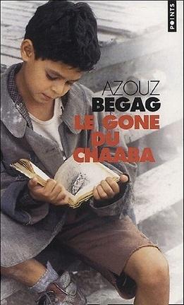 Couverture du livre : Le Gone du Chaâba