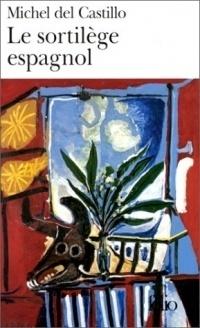 Couverture du livre : Le Sortilège espagnol