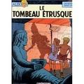 Alix, tome 8 : Le Tombeau étrusque