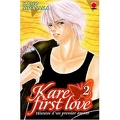 Kare first love, tome 2