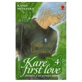 Kare first love, tome 4