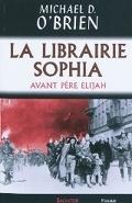La librairie Sophia