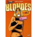 Les Blondes, tome 7