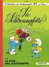 Les Schtroumpfs, Tome 3 : La Schtroumpfette