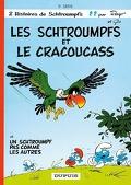 Les Schtroumpfs, Tome 5 : Les Schtroumpfs et le Cracoucass
