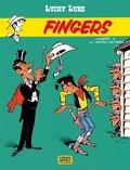 Lucky Luke, Tome 52 : Fingers