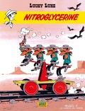 Lucky Luke, Tome 57 : Nitroglycérine