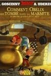 couverture Comment Obélix est tombé dans la marmite du druide quand il était petit